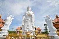 Cù Lao Giếng -  An Giang