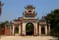 Huyện Gia Lâm - Hà Nội