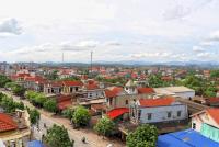 Huyện Thủy Nguyên - Hải Phòng