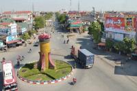 Quận Kiến An - Hải Phòng