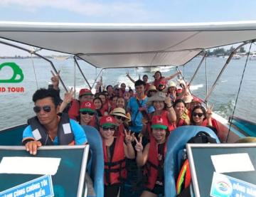 Kinh nghiệm đi du lịch Cù Lao Chàm 2020