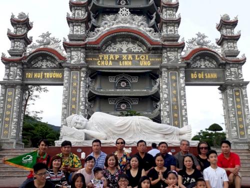 Tour Hội An - Bà Nà - Đà Nẵng 3N2Đ